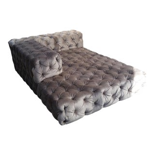 "Custom to Order ""Modern Tufting"" Collection Daybed"