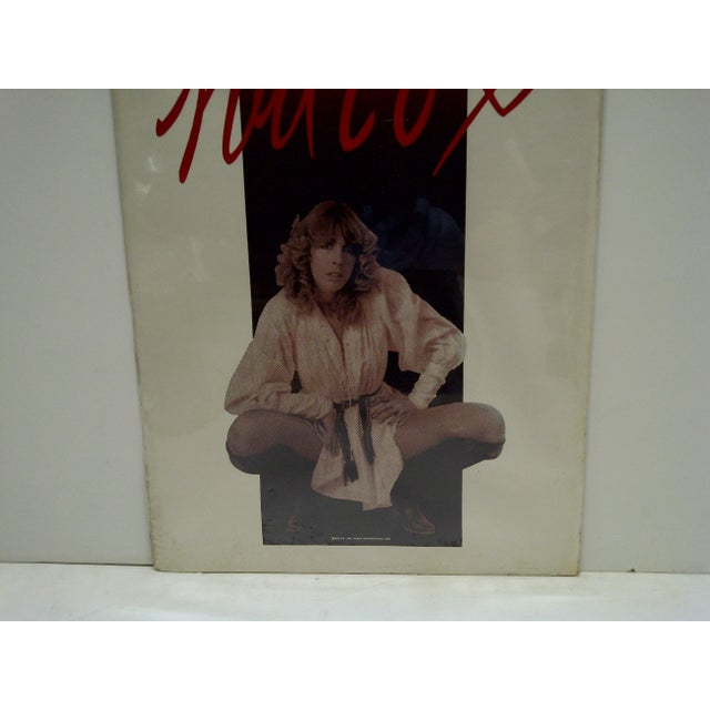 C. 1982 Mia Cox Magic Show Poster For Sale - Image 5 of 5