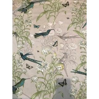 Blendworth Menagerie Enchanted Forest Cotton Fabric 6 Plus Continuous Yards