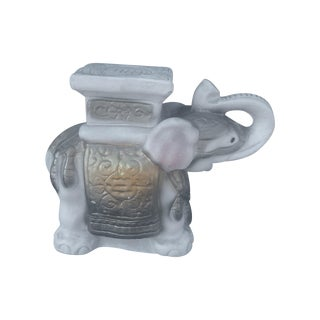 Vintage Ceramic Elephant Banks For Sale