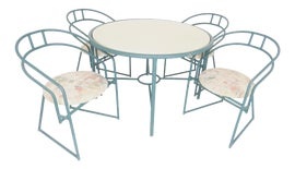 Image of Porch Outdoor Dining Sets