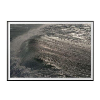 """Silver Surf #2"" Unframed Photographic Print For Sale"