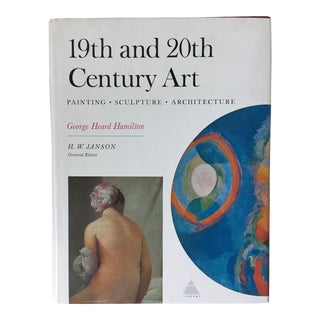 """19th and 20th Century Art""-Abrams Publisher For Sale"