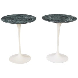 Image of Slate Gray Side Tables
