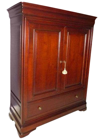 Brigitte Forestier Bonnetiere Armoire For Sale