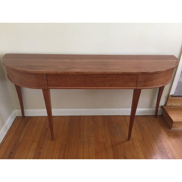 Neirmann Weeks Frascati Console Table For Sale - Image 11 of 11