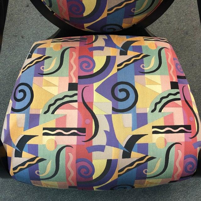 Sam Moore Furniture Bold Accent Chair Chairish