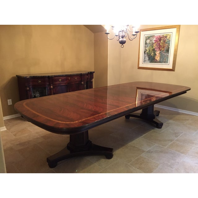 Henredon 'Natchez' Dining Set - Image 7 of 11