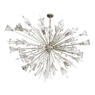 Starburst Crystal Sputnik