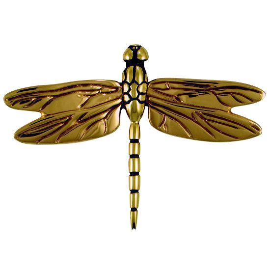 Dragonfly Door Knocker - Image 1 of 3