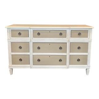 Shabby Chic Triple Dresser For Sale