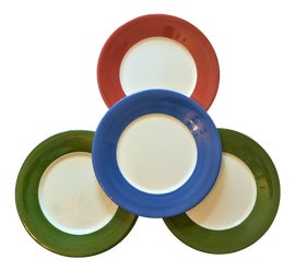 Image of Dining Room Platters