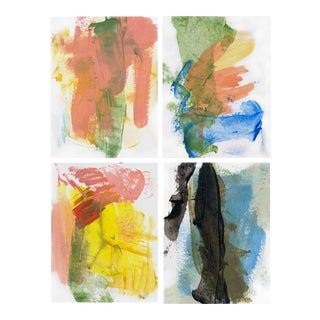 """Earth Series"" Set of 4 Limted Edition Prints"