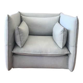 Edward Barber & Jay Osgerby Vitra Mariposa Loveseat For Sale