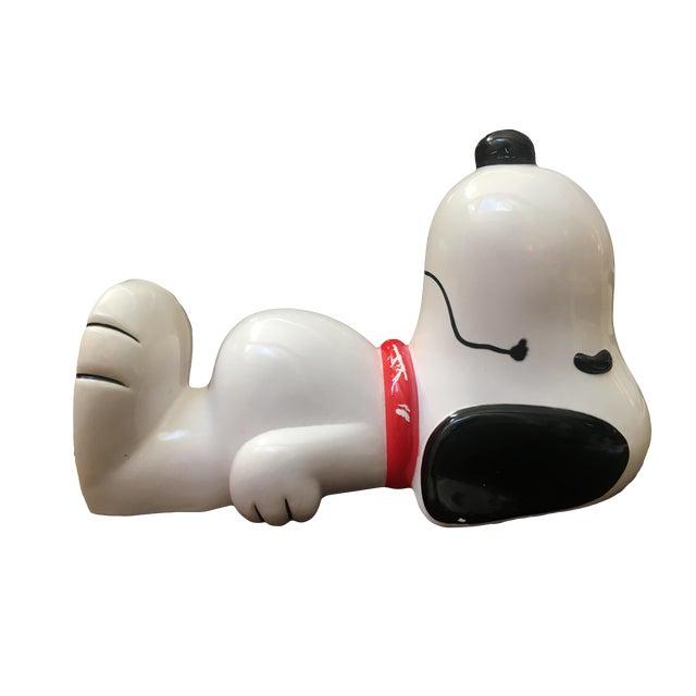1958 Vintage Snoopy Phone - Image 1 of 10