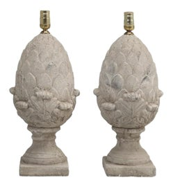 Image of Chicago Table Lamps