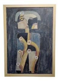 Image of Engraving Paintings