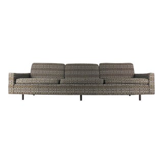 Harvey Probber Mid-Century Sofa