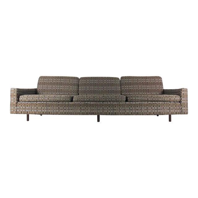 Harvey Probber Mid-Century Sofa For Sale
