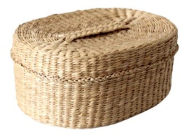 Image of Organic Modern Baskets