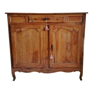 Extra Large French Cabinet For Sale