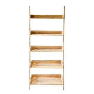 St. Paul Ladder Shelf