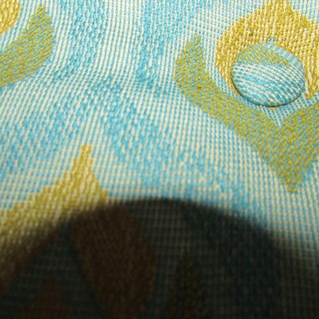 Custom Upholstered Bench For Sale - Image 5 of 7