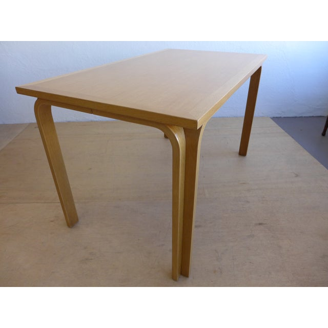 Magnus Oleson Birch Dining Table - Image 2 of 8