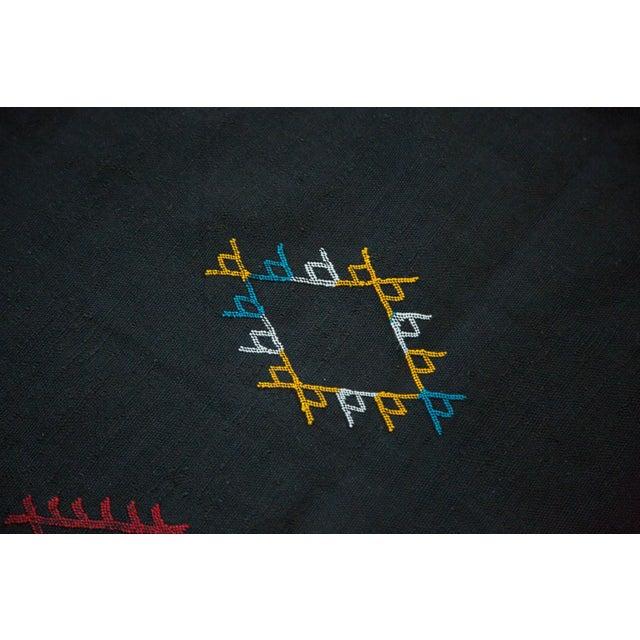 New Kilim Carpet - 6' x 9' - Image 6 of 7