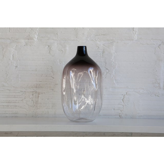 Beautiful hand blown glass done in Esque Studios by Andi Kovel. Designed by Andi Kovel by Esque Studio Circa: St. Johns,...