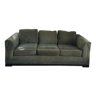 Vanguard Furniture Michael Weiss Sofa