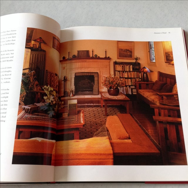 In the Arts and Crafts Style by Barbara Mayer For Sale In Chicago - Image 6 of 11