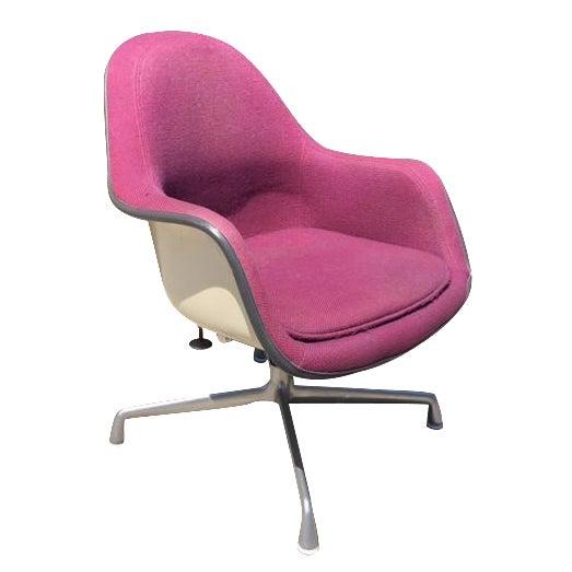 Eames Ec-178 Swivel Tilt Chair - Image 1 of 6