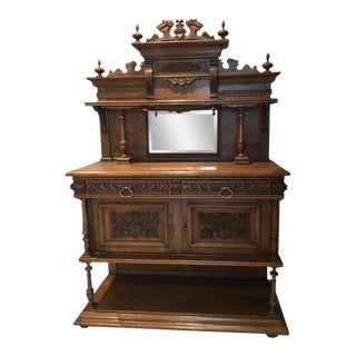 French 18th Century Sideboard