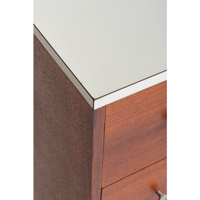 Gerald McCabe Twelve-Drawer Dresser With Laminate Top For Sale - Image 10 of 13