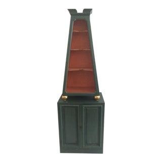 Dunbar Obelisk Form Etagere