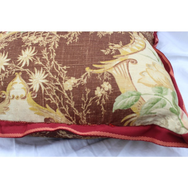 Contemporary Pillow For Sale - Image 3 of 10