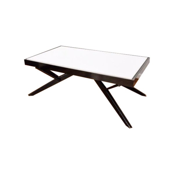 Mid Century Castro Convertible Coffee/Dining Table - Image 1 of 8