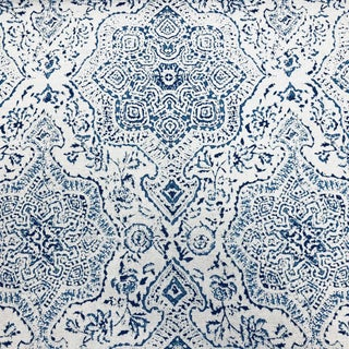 Boho Chic Peter Dunham Deeg Linen Designer Fabric by the Yard For Sale