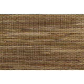 Sample, Maya Romanoff Island Weaves: Longboat - Woven Jute & Paper Wallcovering For Sale