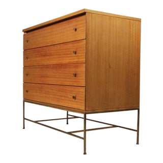 Paul McCobb Irwin Collection Chest of Drawers for Calvin For Sale