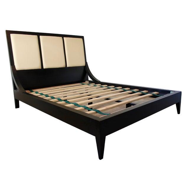 Bonita Panel Bed - Queen - Image 1 of 3