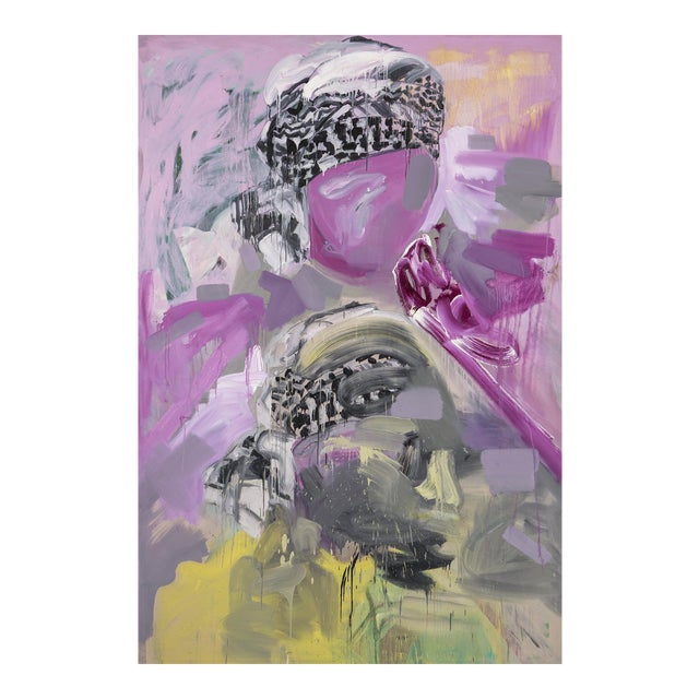 """Pamela Staker, """"Two Heads"""" For Sale"""
