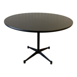Herman Miller Eames Contract Table For Sale