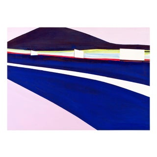 """Laura Newman """"High Beams"""" Painting For Sale"""