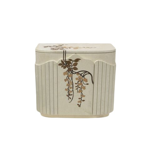 Fleur Nightstand From Covet Paris For Sale