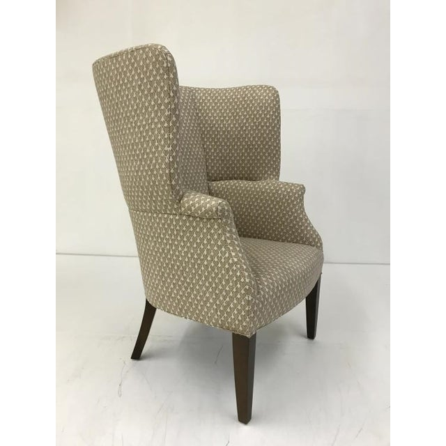 Transitional Highland House Andre Chair For Sale - Image 3 of 5