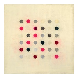 """Tracey Adams """"(r ) evolution 14"""", Painting For Sale"""