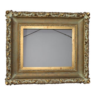 Antique Gold Gilt Frame