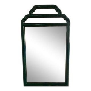 Hunter Green Mirror